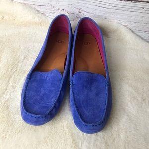UGG Loafer Blue Size 10